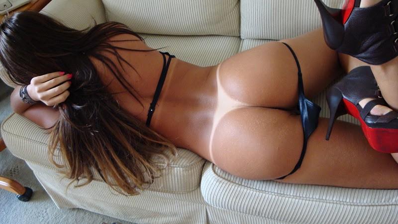 Roxy perfect ass